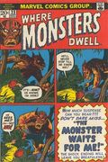 Where Monsters Dwell (1970) 23