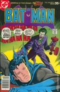 Batman (1940) 294