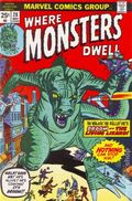 Where Monsters Dwell (1970) 28