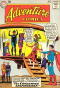 Adventure Comics (1938 1st Series) 313
