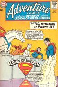 Adventure Comics (1938 1st Series) 322