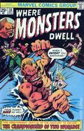 Where Monsters Dwell (1970) 38