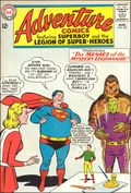 Adventure Comics (1938 1st Series) 330