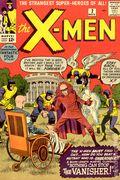 Uncanny X-Men (1963 1st Series) 2