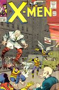 Uncanny X-Men (1963 1st Series) 11