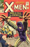 Uncanny X-Men (1963 1st Series) 14