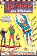 Adventure Comics (1938 1st Series) 355