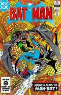 Batman (1940) 361