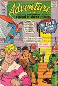 Adventure Comics (1938 1st Series) 359