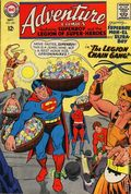 Adventure Comics (1938 1st Series) 360