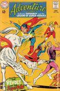 Adventure Comics (1938 1st Series) 364