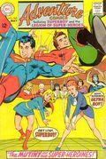 Adventure Comics (1938 1st Series) 368