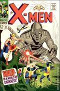 Uncanny X-Men (1963 1st Series) 34