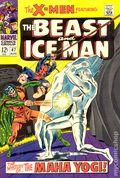 Uncanny X-Men (1963 1st Series) 47