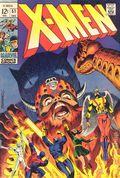 Uncanny X-Men (1963 1st Series) 51