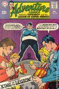 Adventure Comics (1938 1st Series) 375