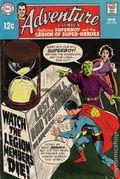 Adventure Comics (1938 1st Series) 378