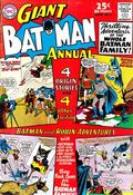 Batman (1940) Annual 7