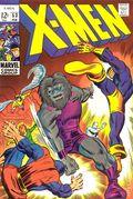 Uncanny X-Men (1963 1st Series) 53