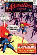 Adventure Comics (1938 1st Series) 381