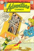 Adventure Comics (1938 1st Series) 387
