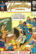 Adventure Comics (1938 1st Series) 392