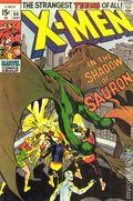 Uncanny X-Men (1963 1st Series) 60