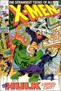 Uncanny X-Men (1963 1st Series) 66