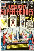 Adventure Comics (1938 1st Series) 403
