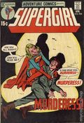 Adventure Comics (1938 1st Series) 405