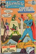 Adventure Comics (1938 1st Series) 412
