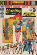 Adventure Comics (1938 1st Series) 416