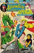 Adventure Comics (1938 1st Series) 418