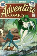 Adventure Comics (1938 1st Series) 432