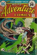 Adventure Comics (1938 1st Series) 437