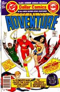 Adventure Comics (1938 1st Series) 459