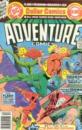 Adventure Comics (1938 1st Series) 466