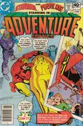Adventure Comics (1938 1st Series) 472