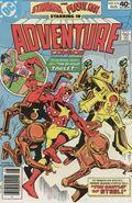 Adventure Comics (1938 1st Series) 474