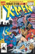 Uncanny X-Men (1963 1st Series) Annual 16