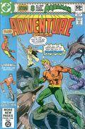 Adventure Comics (1938 1st Series) 476