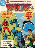 Adventure Comics (1938 1st Series) 498
