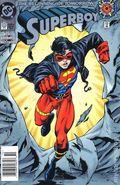 Superboy (1994 3rd Series) 0A