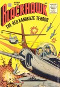 Blackhawk (1944 1st Series) 105