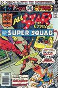 All Star Comics (1940-1978) 61