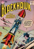 Blackhawk (1944 1st Series) 123