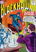 Blackhawk (1944 1st Series) 126