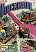 Blackhawk (1944 1st Series) 128
