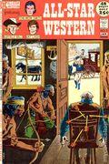 All Star Western (1970) 9
