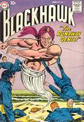 Blackhawk (1944 1st Series) 134